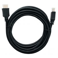 CABLE HDMI 3 MT VERSION 1.4 BOLSA