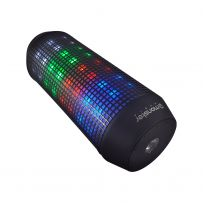 PARLANTE BLUETOOTH MX LED RGB