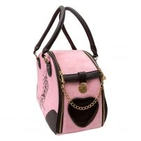 PET CARRIER PINK COLOR